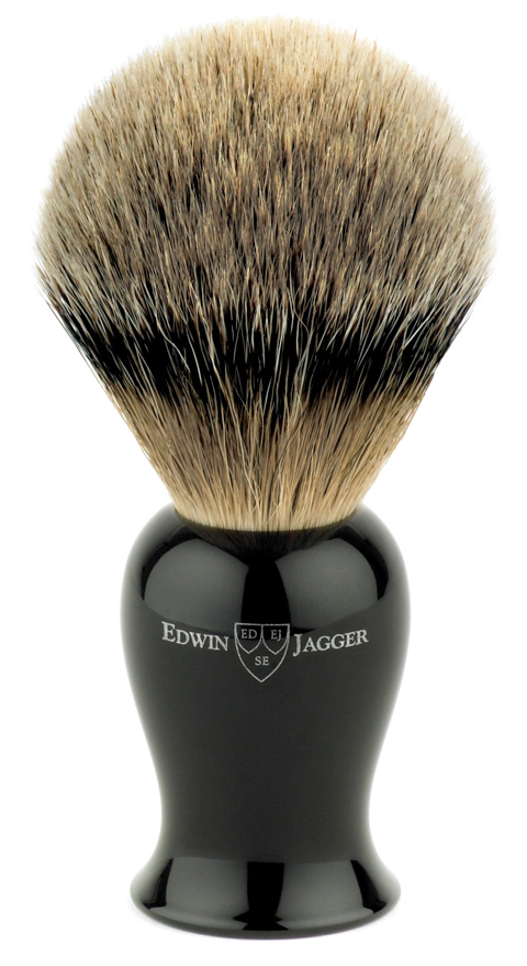 Rakborste Best Badger PLAZA Ebony
