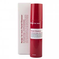 Recipe: Facial Cleanser - Djupverkande ansiktstvätt 100 ml