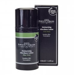 Edwin Jagger After Shave Lotion Aloe Vera 100 ml