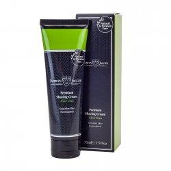Edwin Jagger Aloe Vera Premium Shaving Cream Tube 75 ml