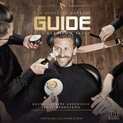 Ljudbok CD: Den medvetne mannens guide till rakning och skägg