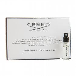 Creed Royal Exclusives White Amber Sample 2 ml