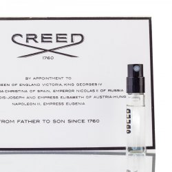 Creed Love in White Sample