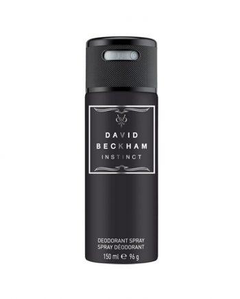 David Beckham Instinct Deodorant Spray (150 ml)
