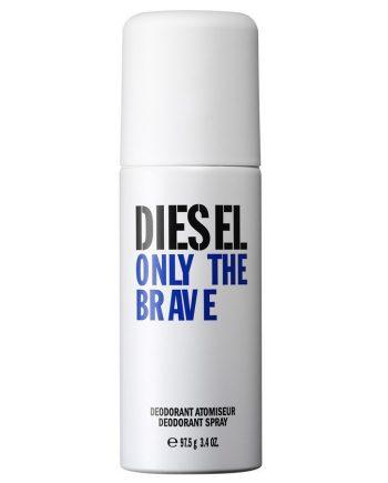 Diesel Only The Brave Deodorant Spray (150 ml)