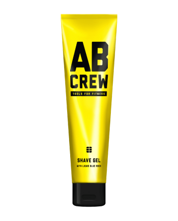 AB Crew Shaving Gel (120 ml)