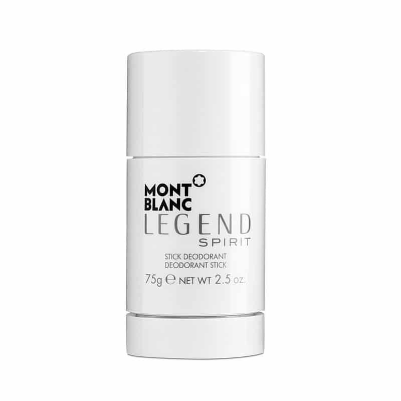 Mont Blanc Spirit Deo Stick (75g)