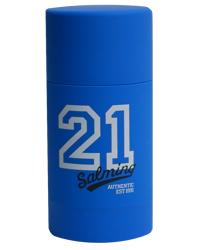21 Blue, Deostick 75ml