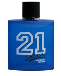 21 Blue, EdT 100ml