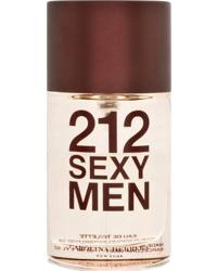 212 Sexy for Men, EdT 30ml