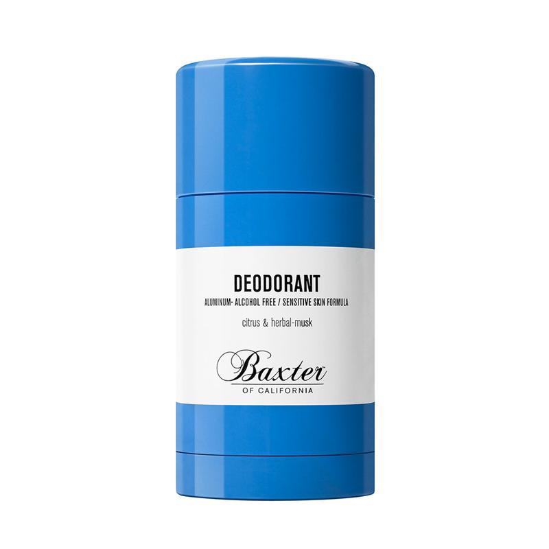 Baxter Of California Deodorant Stick Citrus & Herbal (75 ml)