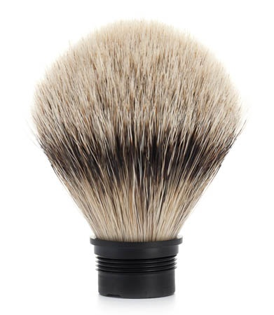 Replacement Shaving Brush Head Silvertip