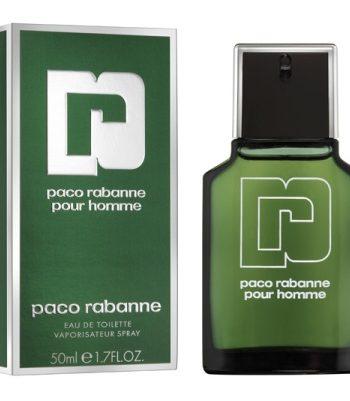 Pour Homme Edt - 50 ml