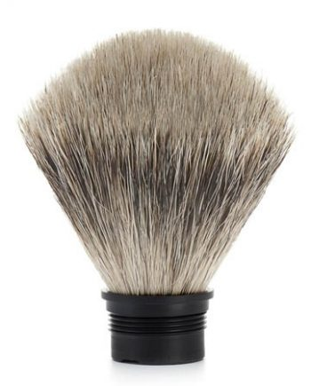 Replacement Shaving Brush Head Pure Badger