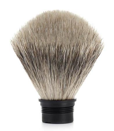 Replacement Shaving Brush Head Pure Badger