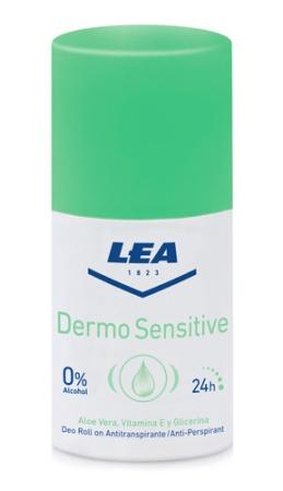 Dermo Sensitive Deo Roll on Antiperspirant