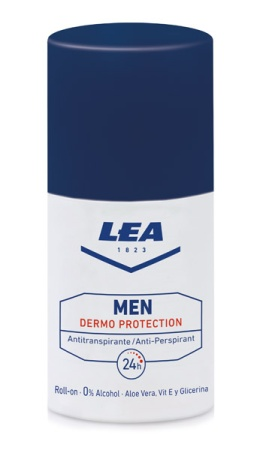 Mens Dermo Protection Deo Roll-on