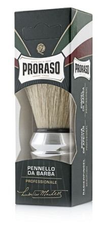 Rakborste Professional Boar Hair