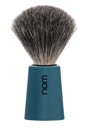 CARL Shaving Brush Pure Badger - Petrol