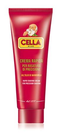 Rapid Shaving Cream Gel