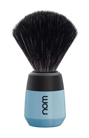 MAX Shaving Brush Black Fibre - Fjord