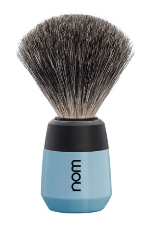 MAX Shaving Brush Pure Badger - Fjord
