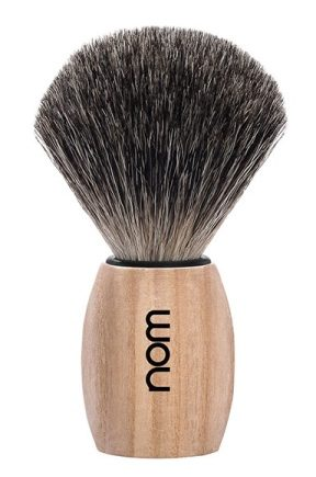 OLE Shaving Brush Pure Badger - Pure Ash