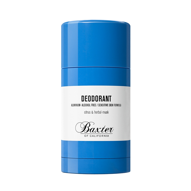 Baxter Of California Deodorant Stick Citrus & Herbal (35 ml)